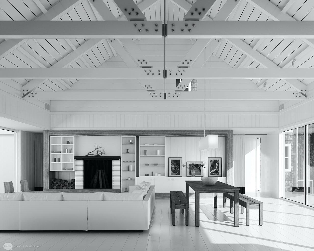 Interior Design Ideas 2013   Home Interior Design Trends