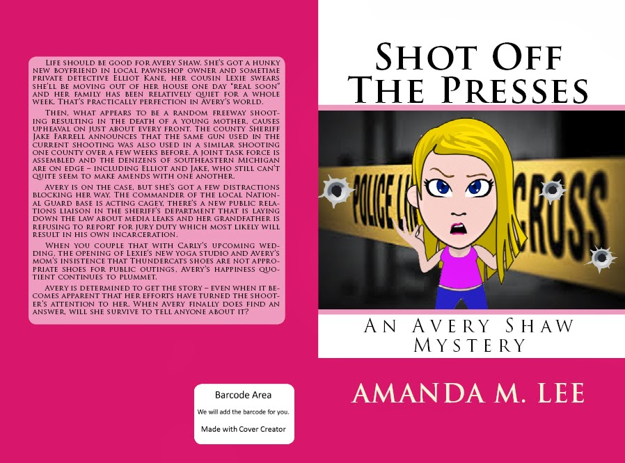 http://www.amazon.com/Shot-Off-The-Presses-Mystery-ebook/dp/B00IB0SPDK/ref=sr_1_1?ie=UTF8&qid=1391906330&sr=8-1&keywords=Shot+Off+the+Presses