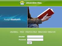 SIKADU UNRI (Universitas Riau)