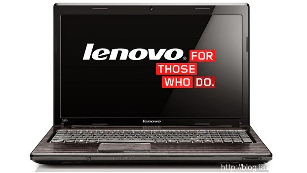 Laptop Lenovo Core i- Mei