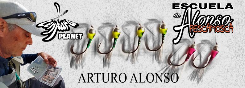 Escuela de Alonso
