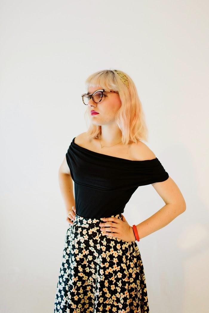 Dresses on a Clothesline: November 2014