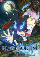 regarder en ligne Blue Exorcist: The Movie Streaming