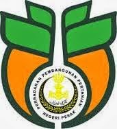 Jawatan Kerja Kosong Perbadanan Pembangunan Pertanian Negeri Perak (PPPNP) logo