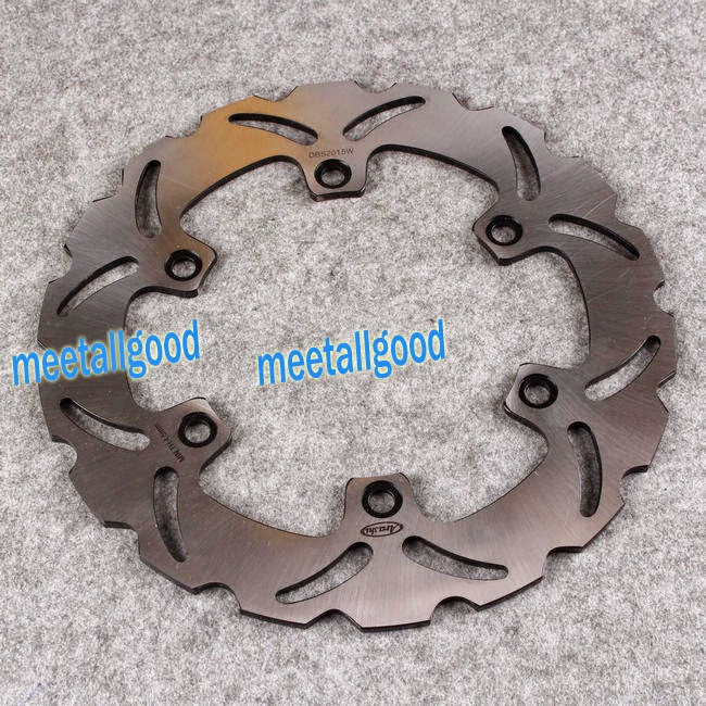 Front Brake Disc Rotor for HONDA CBR125R 400R Silver Wing ABS 600 03-07 SLR 650