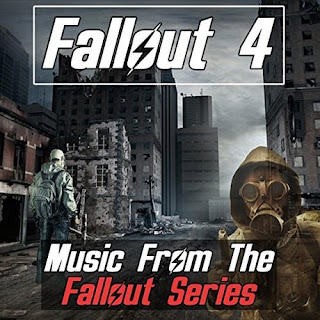 Fallout 4 Music from the Fallout Series