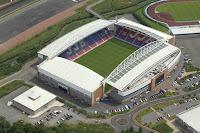 Stadion DW Stadium
