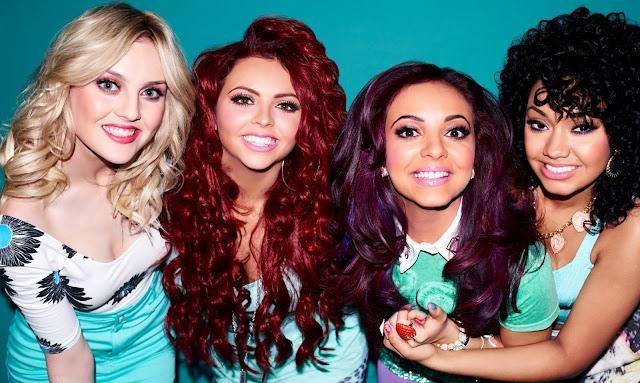 "Little Mix publicó un preview de ""Love Me Or Leave Me"", canción perteneciente al nuevo álbum."