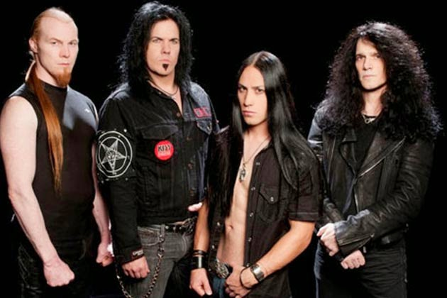 morbid angel - band