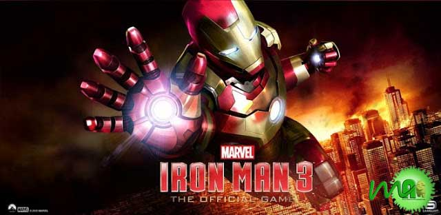 Iron Man 3 - The Official Game Unlimited Money Hack