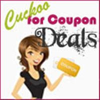 A favorite coupon site!