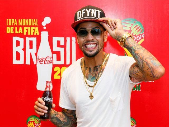 David Correy Teruja Jadi Duta Lagu Tema Coca-cola