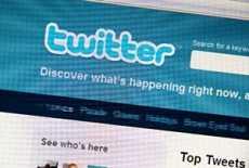 """Virus de Twitter: """"Alguien está hablando mal de ti"""""""