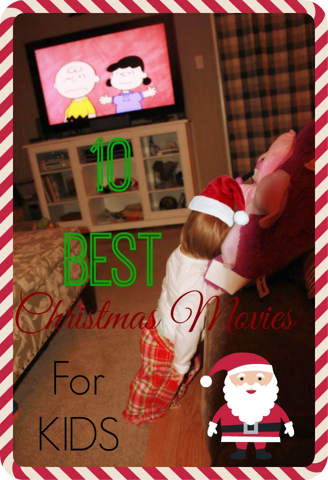 March orchard 10 best christmas movies for kids for Best christmas movies for toddlers