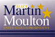 Moulton for Shadow Senator