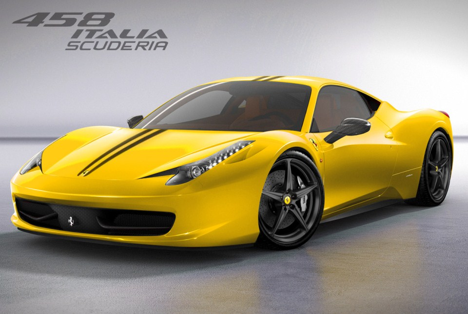 Our All Cars Back Ground Car Blog Adding 2013 HD 2014 Ferrari 458 Italia Wallpapers Pictures Images Collections You Can Download