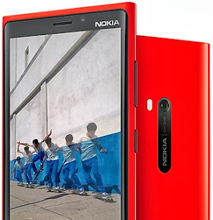 Nokia Lumia 920 Microsoft Windows Phone 8 Harga 3 Jutaan
