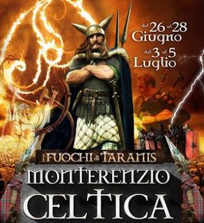 Monterenzio Celtica 2015