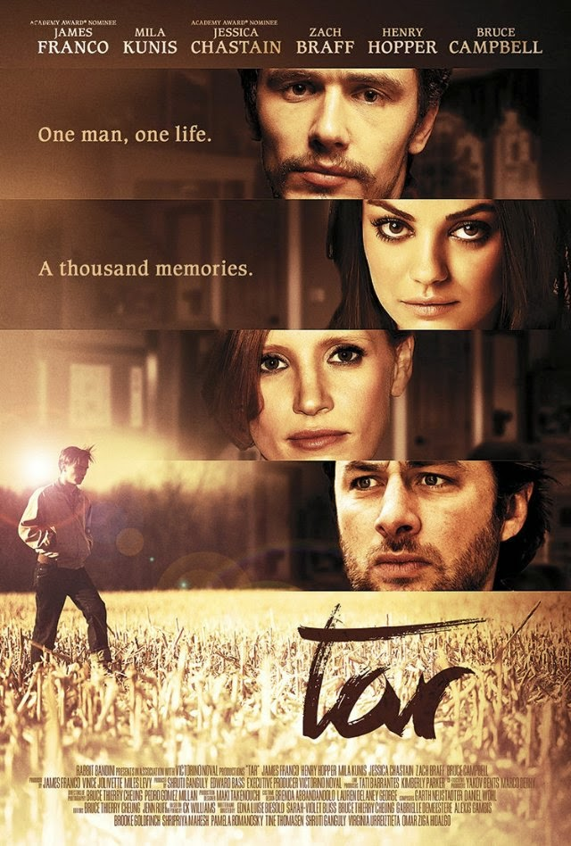 La película Tar