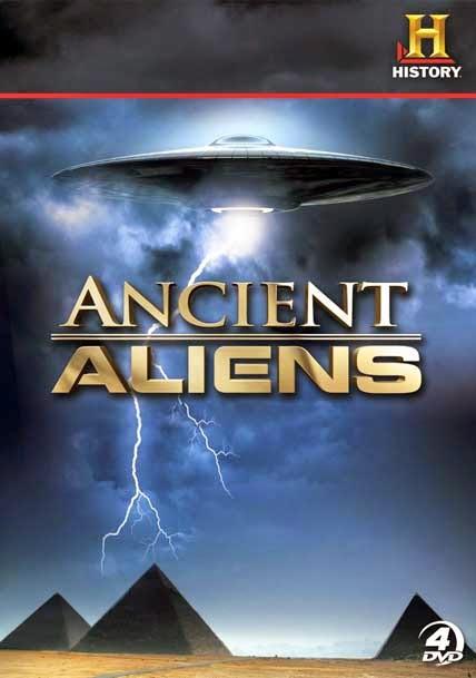 Ancient Aliens: Season 7 tainies online oipeirates