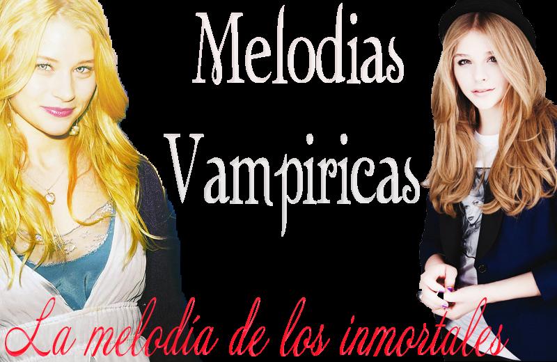 Melodias Vampiricas; Claire de Lune