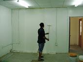 Refurbishment Office Taman Tun Dr.Ismail