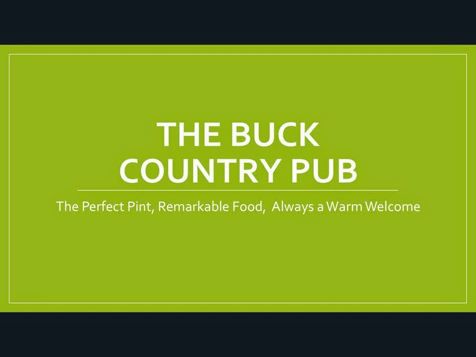 The Buck Country Pub