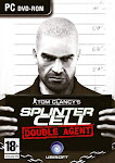 Splinter Cell Double Agent PC Full Español