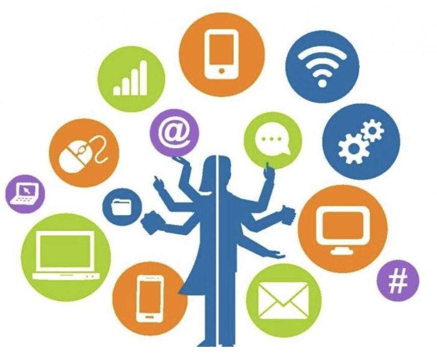 Guía sobre uso responsable de los equipos y dispositivos informáticos.