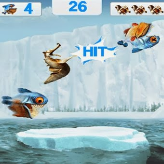 Ice Age Village for legacy BlackBerry devices
