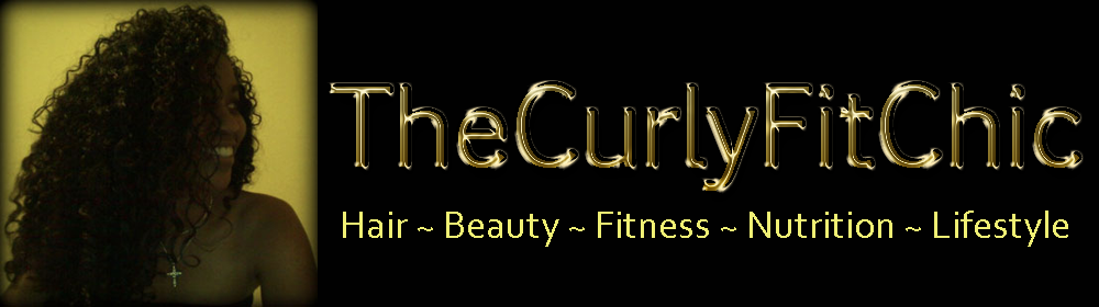 The Curly Fit Chic