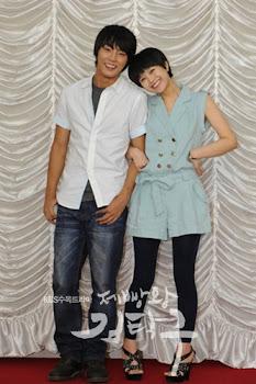 kim tak goo and mi sun