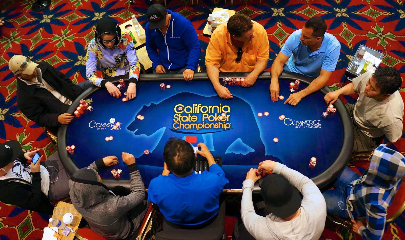 Commerce casino no limit casino dvd rip royale