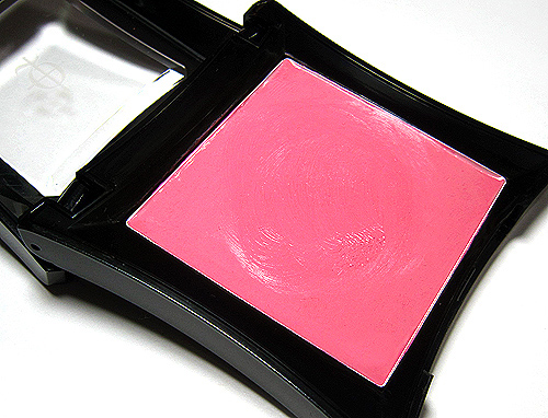 illamasqua promise cream blush