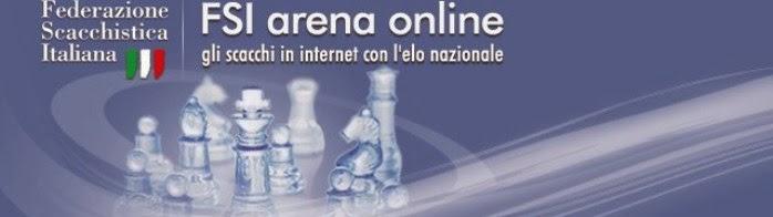 FSI arena online