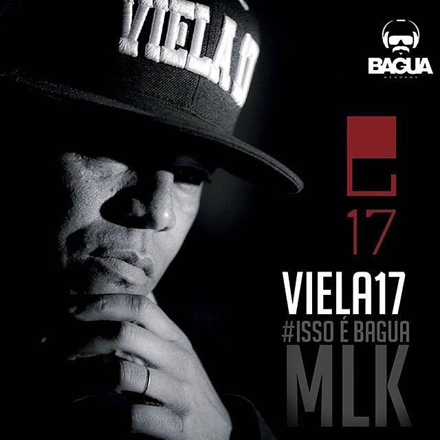 Viela 17 agora faz parte do Casting da Baguá Records
