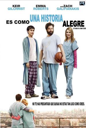 Es Como Una Historia Alegre (DVDRip) Español Latino