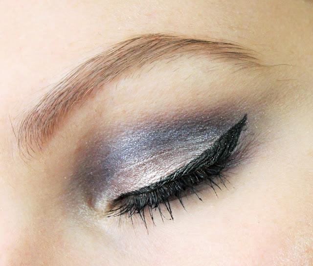 Anastasia Beverly Hills Shadow Couture World Traveler Eye Shadow Palette Look