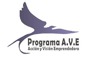 Inscripción Programa AVE