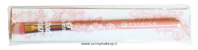 Essence - Pennello per Ombretto. Eyeshadow Brush.