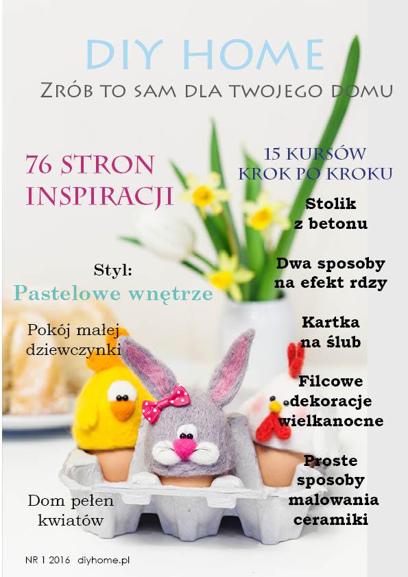 DIY HOME 4 - magazyn