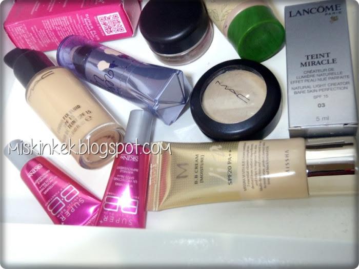 makyaj-kozmetik-cosmetic-makeup-makeup organization-kozmetik urunleri-bb krem-bb cream-fondoten-foundation-aydinlatici-missha-skin79-mac