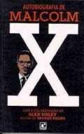 """Autobiografia de Malcolm X"""