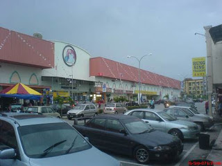 Pantai Timur Hypermarket