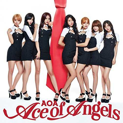 [Single] AOA – Oh Boy (2015.10.01/MP3/RAR)