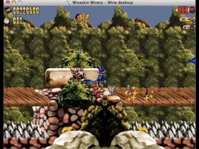 captain claw game download for pc