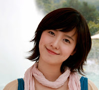 Goo Hye Sun. It's You