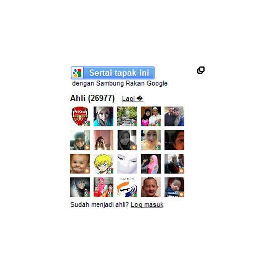 ohblogger malaysia - bagaimana nak dapatkan ribuan follower blog?