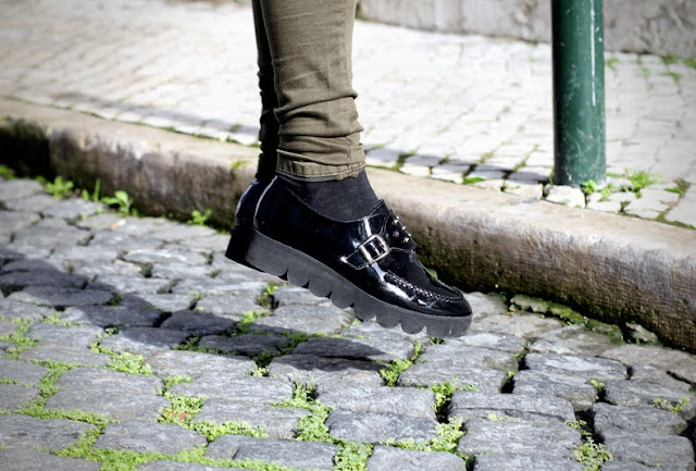 creepers street style