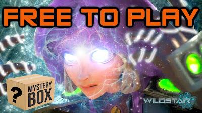 бесплатная версия wildstar